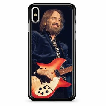 Tom Petty S iPhone X Case