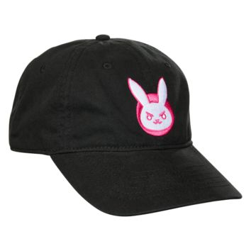 Overwatch D.Va Dad Hat