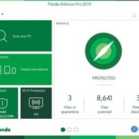 Panda Antivirus 2016 Crack Activation Code - Cracks Bot