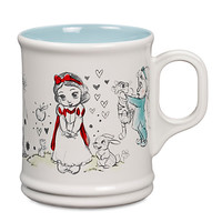 Disney Animators' Collection Mug | Disney Store