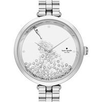 kate spade new york holland crystal dial bracelet watch, 34mm | Nordstrom