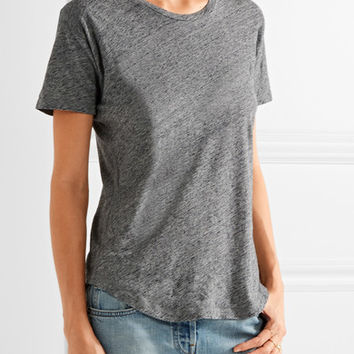 Madewell - Whisper cotton-jersey T-shirt