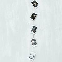 Magnetic Photo Holder - Urban Outfitters
