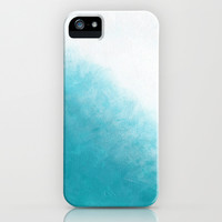 Flow iPhone & iPod Case by Beth Thompson