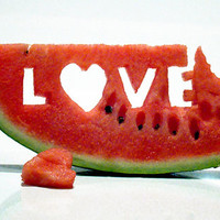 summer watermelon - Google Search