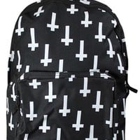 Inverted Cross Backpack - Buy Online at Grindstore.com