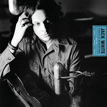 Jack White - Jack White Acoustic Recordings 1998 - 2016