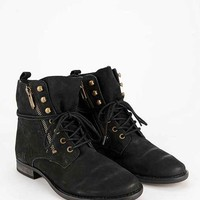Sam Edelman Mackay Lace-Up Boot-