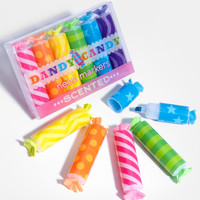 Dandy Candy Neon Scented Markers