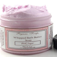 Pink Lemonade Whipped Bath Butter S.. on Luulla