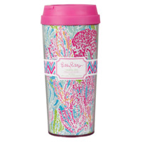Lilly Pulitzer Thermal Mug | Lifeguard Press