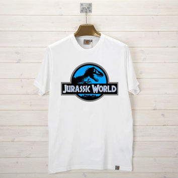 jurassic world T-Shirt Men, Women and Youth size S-2XL