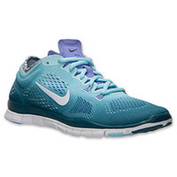 Women's Nike Free 5.0 TR Fit 4 Print Training Shoes