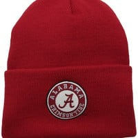 Carhartt Men's University Of Alabama Crimson Tide Cap