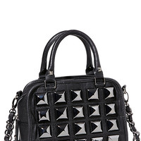 BetseyJohnson.com - STUDIO 54 MINI SATCHEL