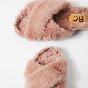 Free People Beaux Footbed