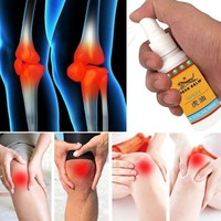 2019 new explosion models Chinese medicine relieves pain, relieves rheumatism, joint pain, muscle pain, bruises, swelling