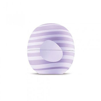 Eos Visibly Soft Blackberry Nectar Lip Balm Purple One Size For Women 27393675001