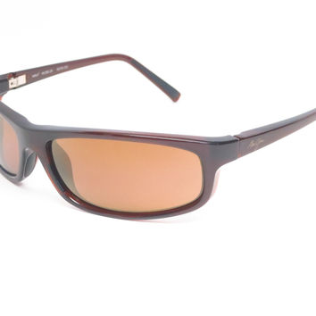 Maui Jim Legacy MJ H183-26 Rootbeer Polarized Sunglasses