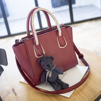 Autumn Fashion Shoulder Bags Bags Tote Bag [6581901831]
