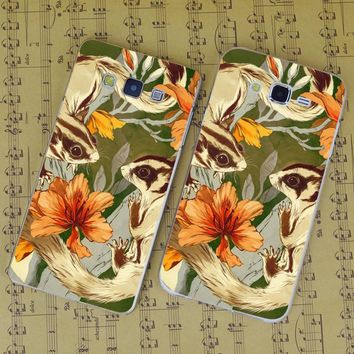 Sugar Gliders Cell Phone Hard Case Cover For Samsung Giveaway