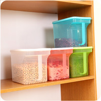 Creative Storage Plastic Kitchen Box = 4877879684