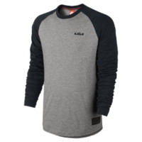 Nike LeBron Raglan Men's Shirt