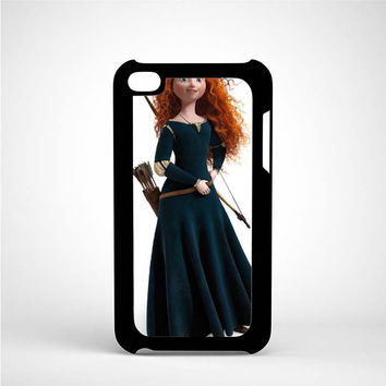 Merida Costume iPod 4 Case