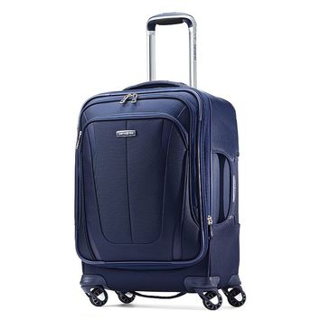 Samsonite Luggage, Silhouette Sphere 2 21-in. Expandable Spinner Upright