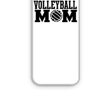 Volleyball Mom - iPhone 5&5s Case