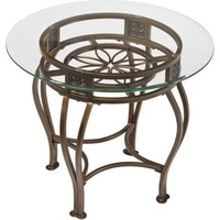4038 Scottsdale End Table