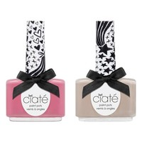 Women's Ciate 'Liquid Chalk - Doodle Dance' Paint Pot Duo (Limited Edition)