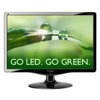 Viewsonic VA2231WM-LED 22-Inch Widescreen LED Monitor | www.deviazon.com