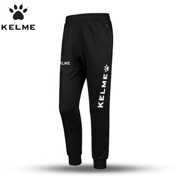 Soccer Training Pants Kids 2016 17 Survetement Football Skiny Leg Pants Boys Jogging Running Pants Men's Trousers Sweatpants 424