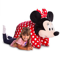 Minnie Mouse Plush Pillow - Extra Large