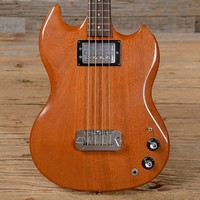 Guild Jetstar I Bass Walnut 1976 (s760)