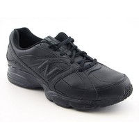 New Balance MW512 Mens SZ 10 Black Walking Shoes