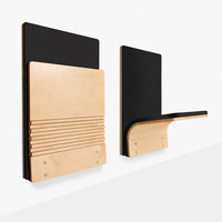 JumpSeat Wall | Award-winning Wall Mounted Chair