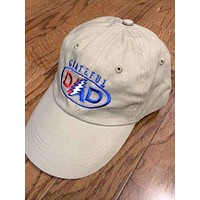 Grateful Dead Grateful Dad Hat