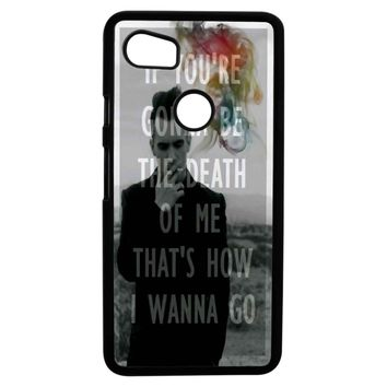 Brendon Urie Panic At The Disco 2 Google Pixel 2XL Case