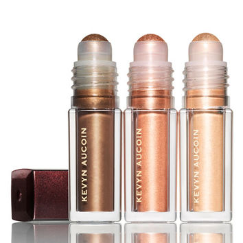 Kevyn Aucoin Limited Edition The Loose Shimmer Shadow Set ($98 Value)