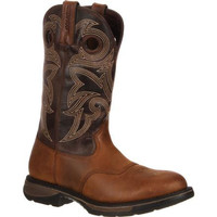 Workin' Rebel by Durango Waterproof Western Boot