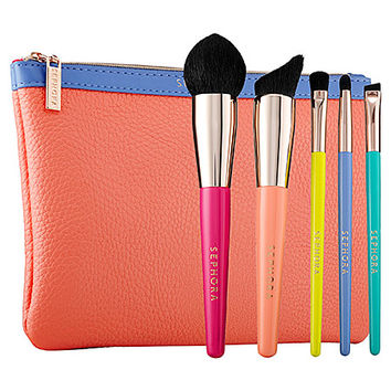 SEPHORA COLLECTION Different Strokes Brush Set