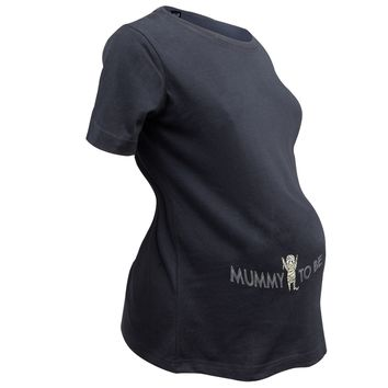 Mummy To Be Women's Maternity Costume T-Shirt