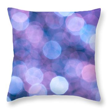 "Hallucination Throw Pillow for Sale by Jan Bickerton - 14"" x 14"""