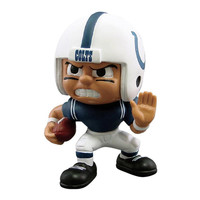 Indianapolis Colts NFL Lil Teammates Vinyl Runningback Sports Figure (2 3-4 Tall) (Series 3)