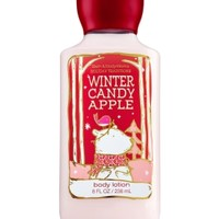 Body Lotion Winter Candy Apple
