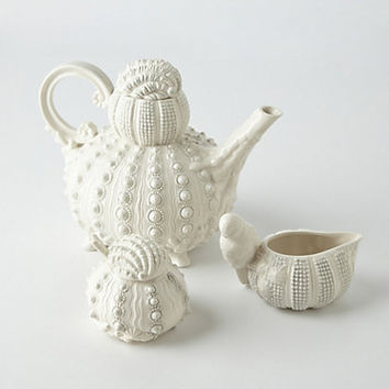 Sealife Tea Set