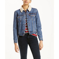 Levis Original Trucker Jacket - JCPenney