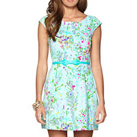 Briella Fit & Flare Dress - Lilly Pulitzer